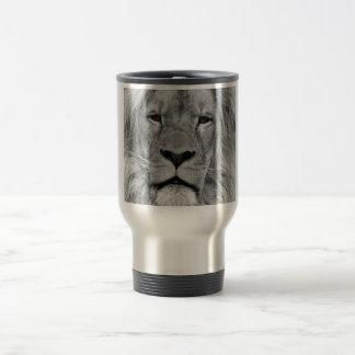 Mug De Voyage Lion