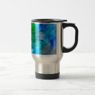Mug De Voyage LMWpinkdragon23