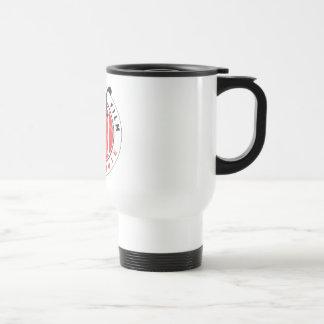Mug De Voyage Logo-cercle 4x4 de SFI
