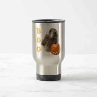 Mug De Voyage L'Otterhound Halloween HUENT