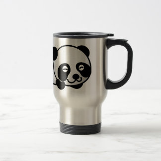 Mug De Voyage Lovely little Panda