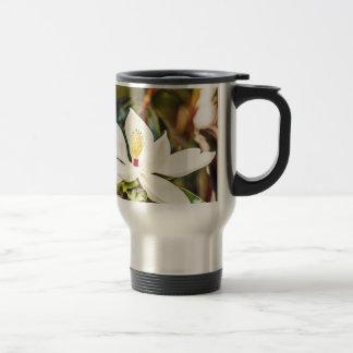 Mug De Voyage Magnolia magnifique du Mississippi