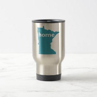 Mug De Voyage Maison du Minnesota