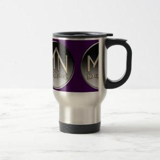 Mug De Voyage Manganèse Designz Drinkware