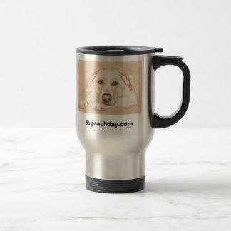 Mug De Voyage marin, dogeachday.com