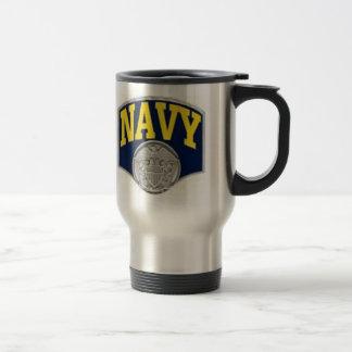 Mug De Voyage Marine