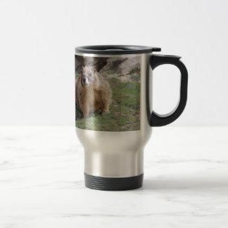 Mug De Voyage Marmot