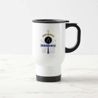 Mug De Voyage Maximum du charme | Lumos de Harry Potter