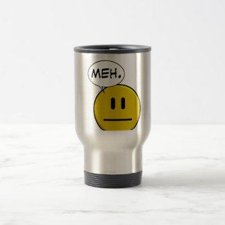 Mug De Voyage Meh