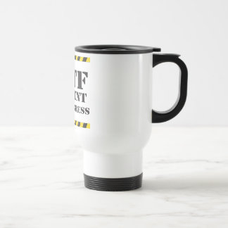 Mug De Voyage Moment de WTF en cours