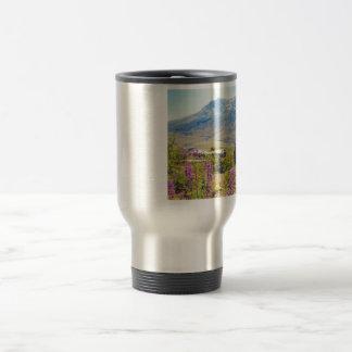 Mug De Voyage Mt. St Helens