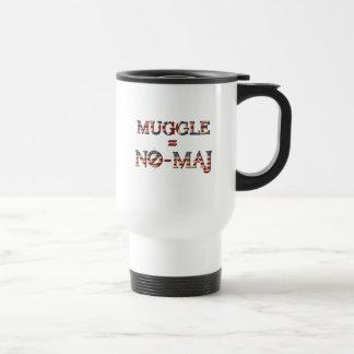 Mug De Voyage Muggle = NO--Commandant