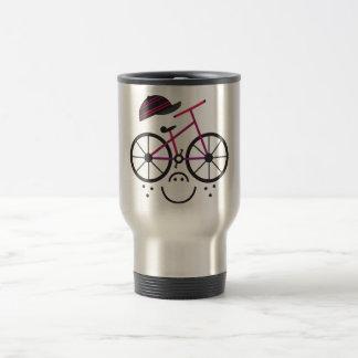 Mug De Voyage My Bike