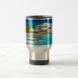 Mug De Voyage Nassau Bahamas