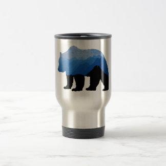 Mug De Voyage National_Park_bear