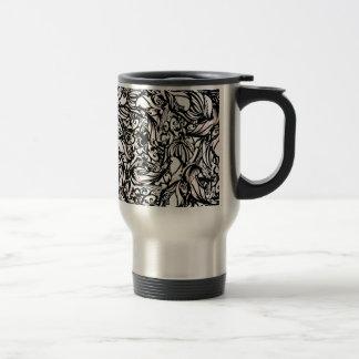 Mug De Voyage noir