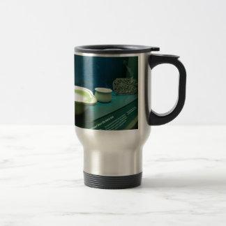 Mug De Voyage Objets façonnés titaniques