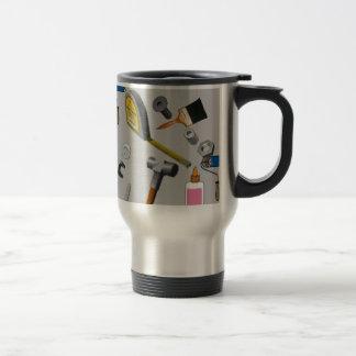 Mug De Voyage Outils de bricoleur