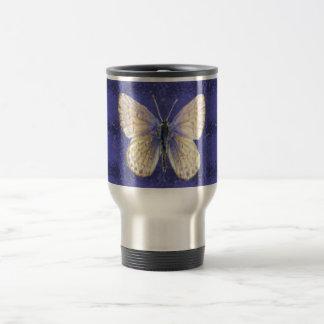 Mug De Voyage Papillon de bleu du New Hampshire Karner