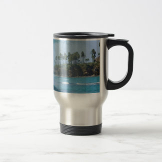 Mug De Voyage Paradis