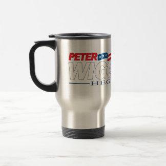 Mug De Voyage Peter Wiggin pour Hegemon
