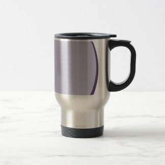 Mug De Voyage Point lilas