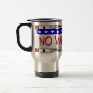 Mug De Voyage Politique
