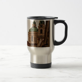 Mug De Voyage Praha