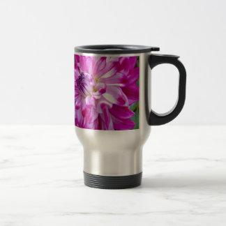 Mug De Voyage Prune Flora
