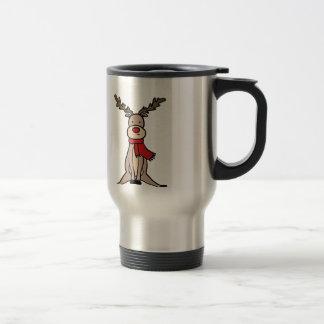 Mug De Voyage RENNE MIGNON, Rudolph