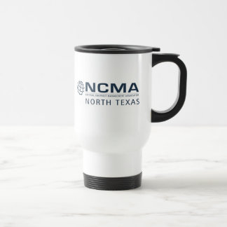 Mug De Voyage rév. 1 de ncma-logo_1color_north-texas