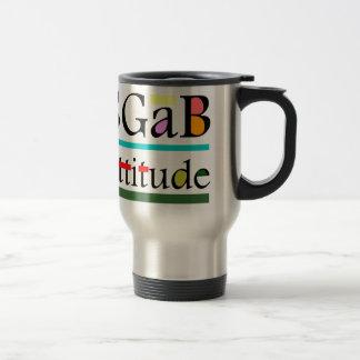 Mug De Voyage Sgab attitude