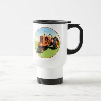 Mug De Voyage Sheppard SD2
