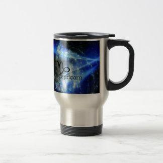 Mug De Voyage signe de Capricorne