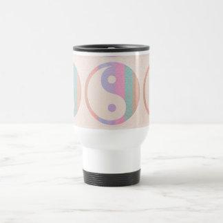 Mug De Voyage Spectre de soie doux de bébé : YINYANG YIN YANG