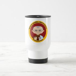 Mug De Voyage St Maximilian Kolbe