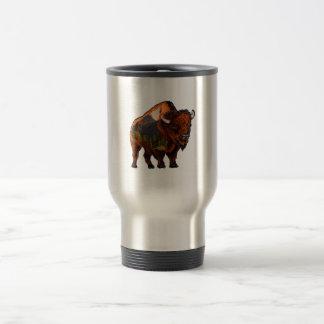 Mug De Voyage Sur la prairie