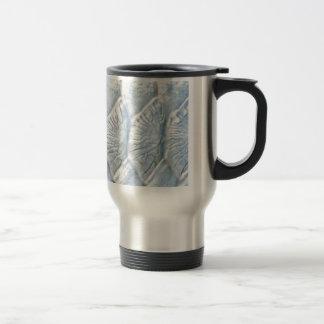 Mug De Voyage Tarpon par PatternWear©