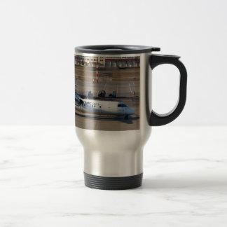 Mug De Voyage Tiret baltique 8 Q400 d'air
