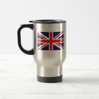 Mug De Voyage Union Jack