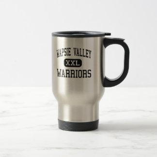 Mug De Voyage Vallée de Wapsie - guerriers - haute - Fairbank
