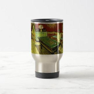 Mug De Voyage Van Gogh - le café de nuit