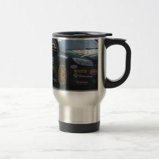 Mug De Voyage Vauxhall Vectra