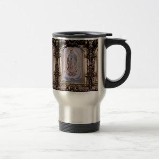 Mug De Voyage Vierge de Guadalupe