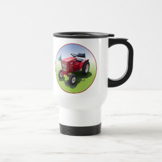 Mug De Voyage Wheelhorse 953