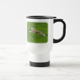 Mug De Voyage Whippet 9R046D-085