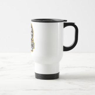 Mug De Voyage X-Grand Philippin - noir