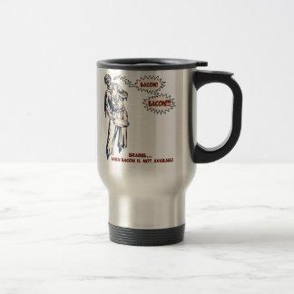 Mug De Voyage Zombi - lard
