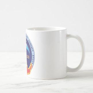 Mug Découverte STS-133