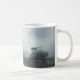 Mug Découverte une clairière dans le capitaine de